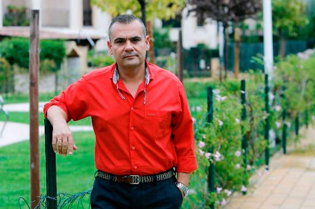 Fernando Ayuso, Presidente de SEMES Andalucía