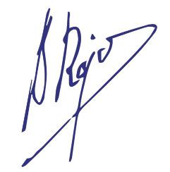 Firma Rojas